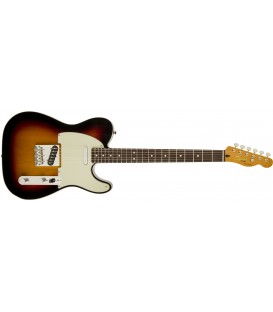 GUITARRA ELECTRICA SQUIER CLASSIC VIBE CUSTOM TELE 3CS