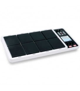ROLAND PAD PERCUSION SPD30 WH