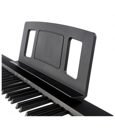 PIANO DIGITAL ROLAND FP-10 BK