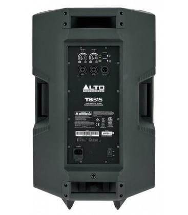 ALTO ALTAVOZ AMPLIFICADO TS315