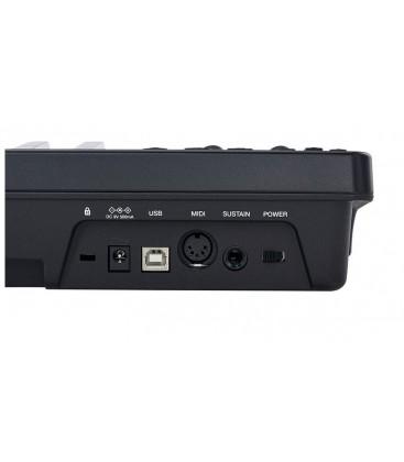 TECLADO CONTROLADOR M-AUDIO KEYSTATION 61 MK3