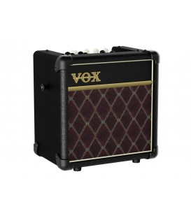 AMPLIFICADOR DE GUITARRA VOX MINI5 RHYTHM CL