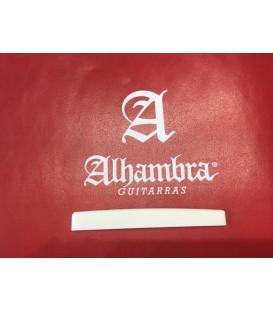 SELLETA DE HUESO ALHAMBRA 9658
