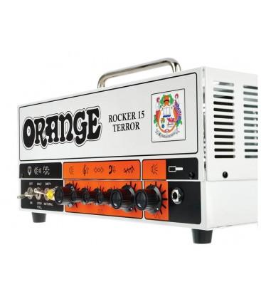 CABEZAL ORANGE ROCKER 15 TERROR