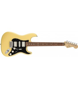 GUITARRA ELECTRICA FENDER PLAYER STRATOCASTER HSH BCR