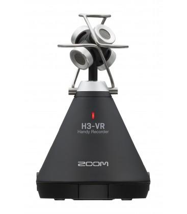 GRABADORA DE AUDIO 360 ZOOM H3-VR