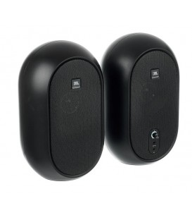 PAREJA DE MONITORES DE REFERENCIA JBL ONE 104