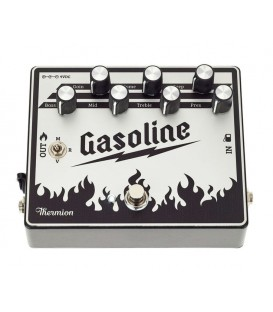 PEDAL DE DISTORSION THERMION GASOLINE
