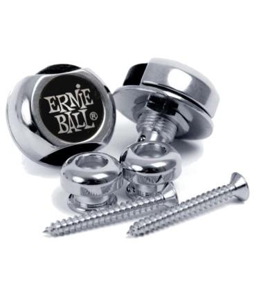 STRAP LOCK ERNIE BALL 4600
