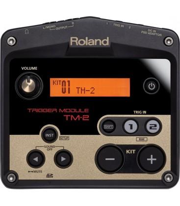 ROLAND MODULO BATERIA TM-2
