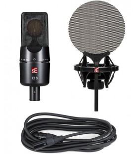 KIT DE MICROFONO SE ELECTRONIC X1S VOCAL PACK
