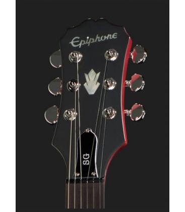 GUITARRA ELECTRICA EPIPHONE WORN G-400 CH