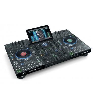 CONTROLADORA DJ DENON PRIME4