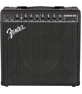 AMPLIFICADOR DE GUITARRA FENDER CHAMPION 50XL