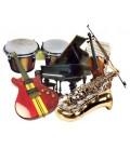Accesorios Instrumentos Musicales