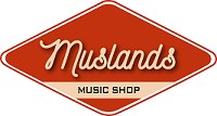Muslands Music Shop
