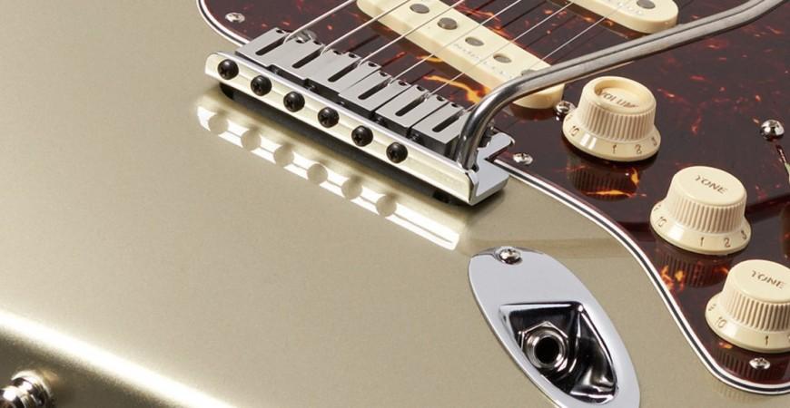 Fender American Elite Series y American Original